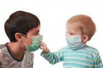 Грипп у детей: начальные симптомы, профилактика
