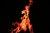 Действия населения при возникновении пожара