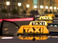 Вниманию перевозчиков легкового такси!
